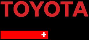 TOYOTA Nähmaschinen-Logo